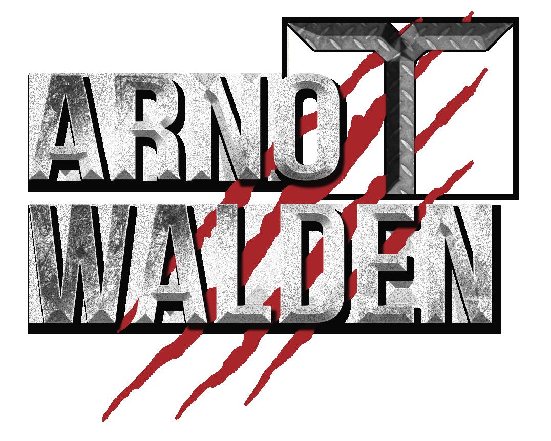 Arno Walden